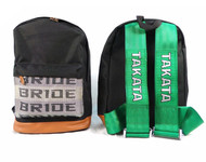 JDM Bride Takata Backpack