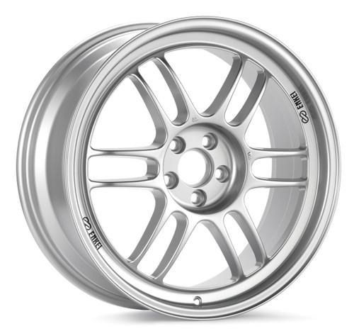 Enkei RPF1 Wheel for sale silver color 15 16 17 18 19 inch 8 8.5 9 9.5 10 10.5 5X114.3 5X112 5X100 5X120