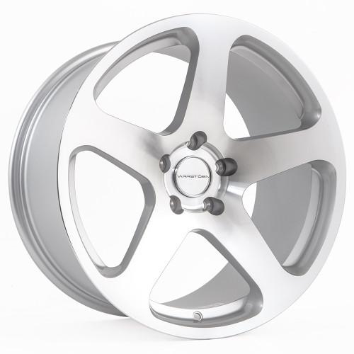 Varrstoen MK1 Wheel 18inch 17inch machined finish custom finishes 18X8.5 18X9.5 18X10.5 5X114.3 5X100 5X112 5X120