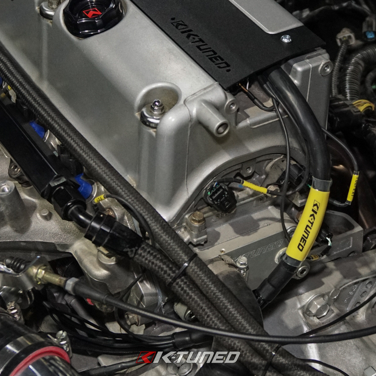 Civic  K-Swap Conversion Harness K20A K20A2 K24 KTH-01-05 01-05 K-Tuned