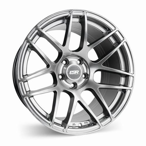 ESR RF1 Rotary Forged Series Wheel Silver