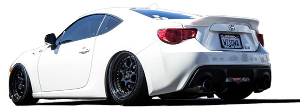 Aodhan Ds-01 wheels frs