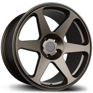 Avid1 AV-38 Wheels Bronze