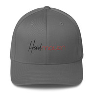 HARDmotion Embroidered Cap