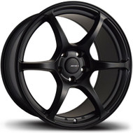 Avid-1 AV-26 Wheel in black