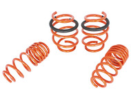 aFe Control Lowering Springs 17-18 Honda Civic Type R I4 2.0L (t)