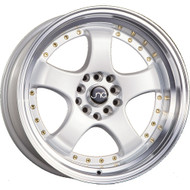 JNC017 Wheels