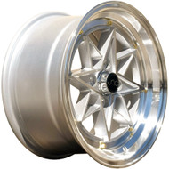 JNC025 Wheels