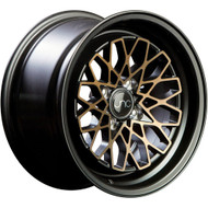 JNC040 Wheels
