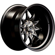 JNC003 Wheels