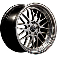 JNC005 Wheels