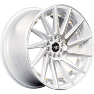 JNC051 Wheels