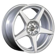 JNC JNC022 Silver