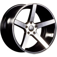 JNC026 Wheels
