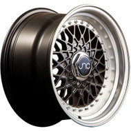 JNC004 Wheels