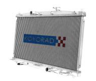 Koyo 2016-2018 Honda Civic 1.5L Turbo Radiator (Excl. Type R)