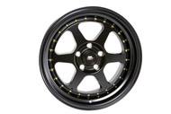 MST MT35 Wheels