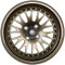 MST MT10 Wheels Bronze