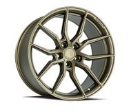 Aodhan-AFF1 Wheel Matte Bronze