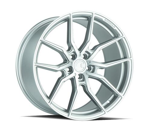 Aodhan-AFF1 Wheel Silver