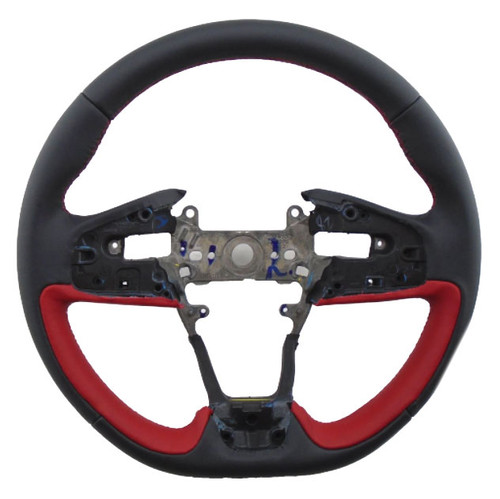 10th Gen Civic Type-R Steering Wheel | 78501-TGH-A90ZA (78501-TGH-A90ZA)