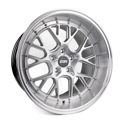 ESR CS11 Hyper Silver