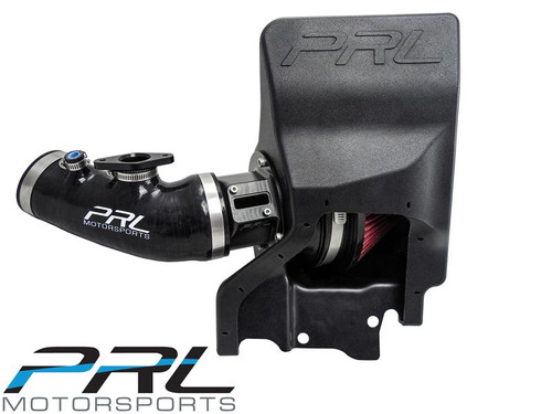 2017-2020 10th Civic Type-R FK8 High Volume Intake System (PRL-HCR-INT-HVI)