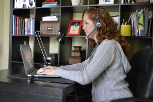 Work At Home Headsets