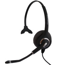 Ultra Pro Monaural Corded Headset