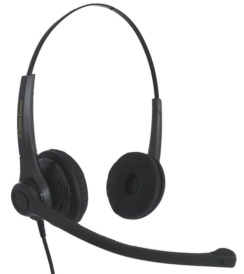 Voicelync Binaural Corded Headset