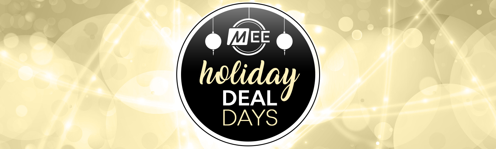 deals and promotions of the week
