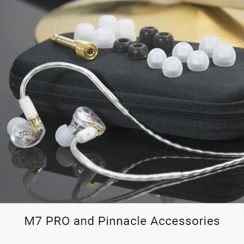 M7 PRO Accessories