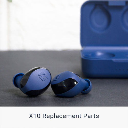 truly wireless replacement units