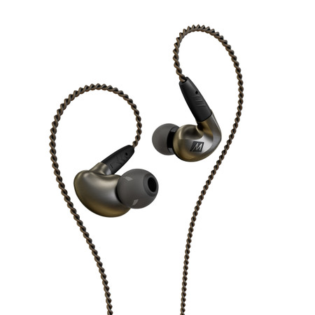 Pinnacle P1 High Fidelity Audiophile In-Ear Headphones