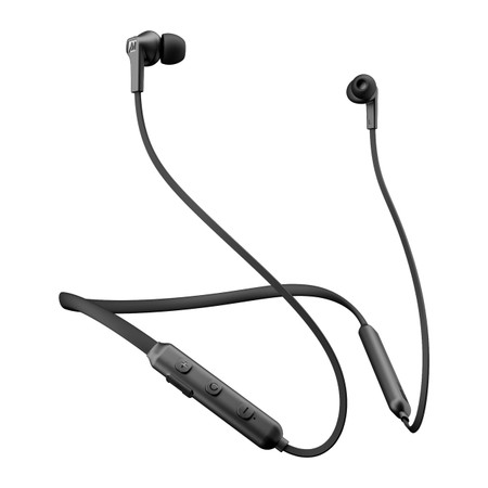 N1 Bluetooth Wireless Neckband In-Ear Headphones (Bulk Packaging)