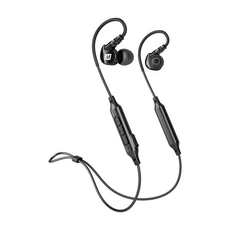 M6B Bluetooth Wireless Sports In-Ear Headset (2018 Version)