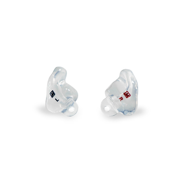 Earplugs | Clear