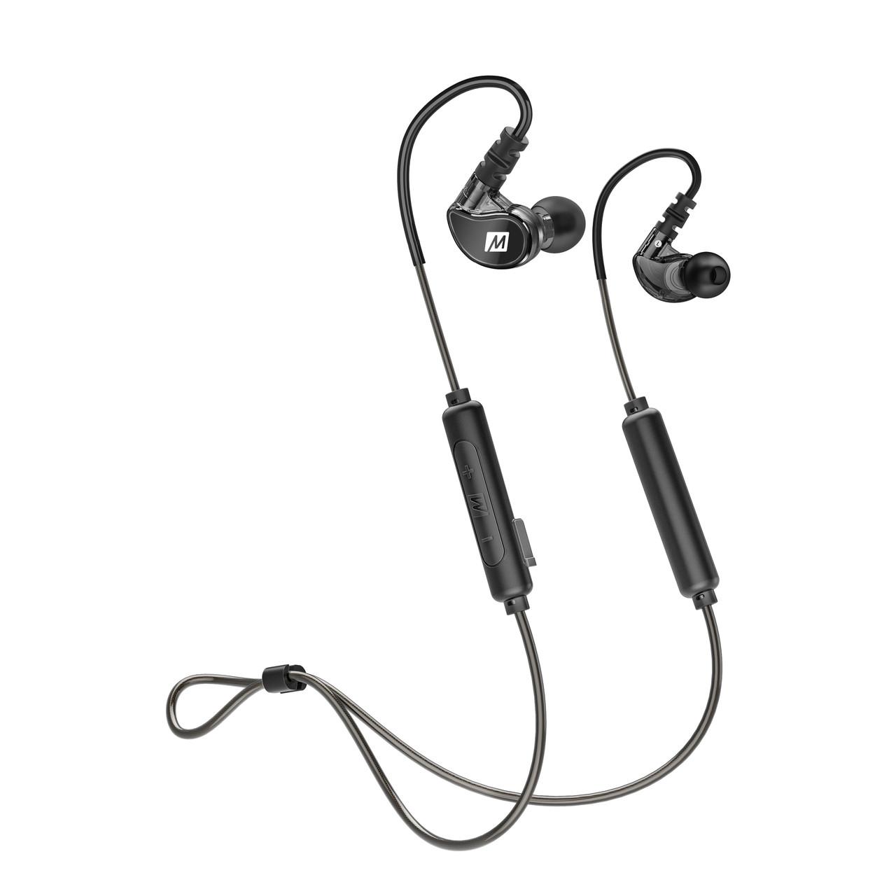 4c75054ffa9 MEE audio X6 Bluetooth Wireless Sports In-Ear Headset