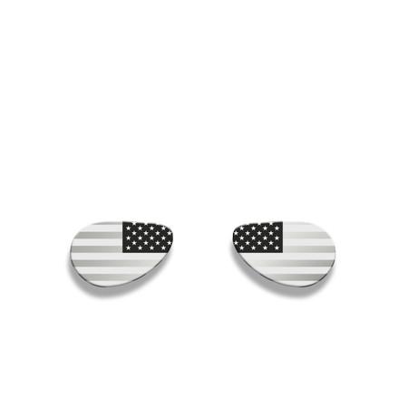 Custom Plate | Flag