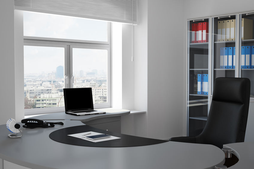 Practical Executive Office Furniture