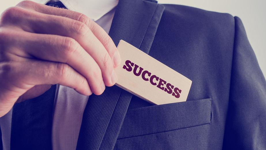 Executive Office Success