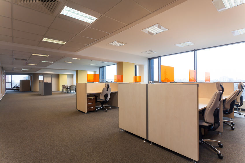 Office Furniture And Cubicle Designs