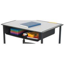 Safco Book Box for AlphaBetter® Desk
