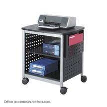 Safco Scoot™ Desk-Side Printer Stand