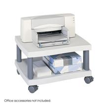 Safco Wave Under Desk Printer Stand