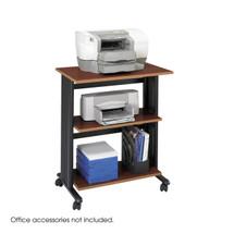 Safco Muv™ Three Level Adjustable Printer Stand