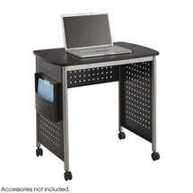 Safco Scoot Workstation