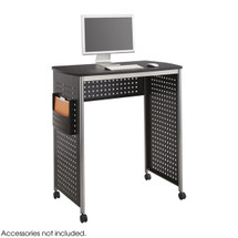 Safco Scoot Stand-up Workstation