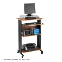 Safco Muv™ Stand-up Workstation