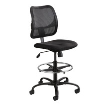 Safco Vue™ Extended-Height Mesh Chair